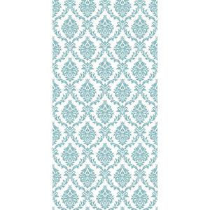Wall Acoustics Muffle Patterns - Damask