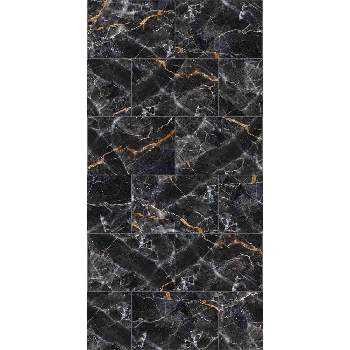 Wall Acoustics Muffle Patterns - Marble