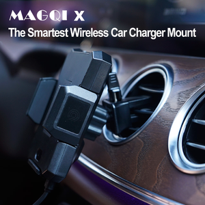 MAGQI X Wireless X Car Charge Mount