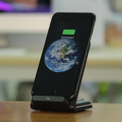 MAGQI Fast Wireless Desk Charger - MAGQI Singapore Official Retail Store