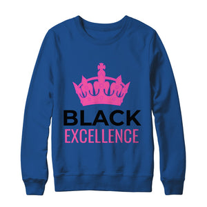 Black Excellence - jahst.Me apparel, accessories, & more