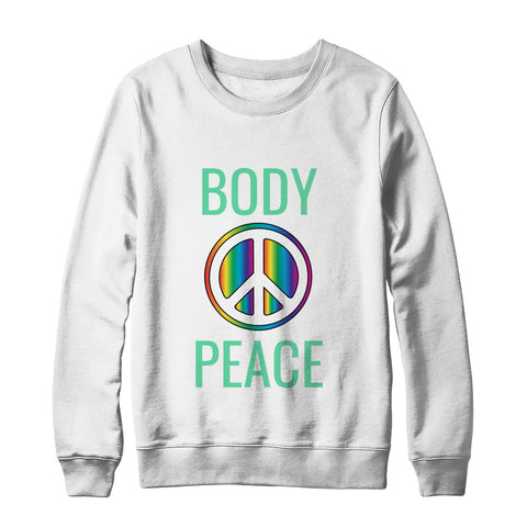 Body Peace - jahst.Me apparel, accessories, & more