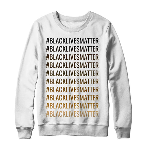 #BlackLivesMatter - jahst.Me apparel, accessories, & more