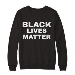 Black Lives Matter - jahst.Me apparel, accessories, & more