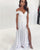 2020 Popular White Lace Sheath Beach Wedding Dress Cheap Cap Sleeve Plus Size Bridal Gown Split