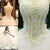 2019 Strapless Sweetheart Pearls Beading Patterns Sexy See Through Luxury Real Photo Wedding Dresses Bridal Gowns