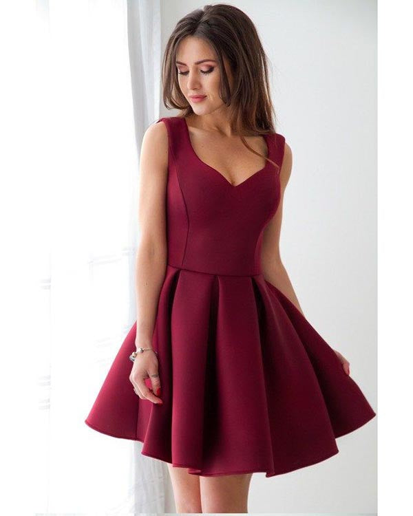 2018 Homecoming Dress Styles