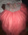 Hot Pink Quinceanera Dresses Beaded Sparkly Rhinestones Sweetheart Tulle Ball Gown Sweet 16 Dress vestidos de quinceañera