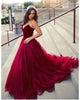 Elegant Burgundy Quinceanera Dresses Sweetheart Velvet Organza Ball Gowns Sweet 16 Dresses