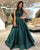 prom-dresses-2019 prom-dresses-satin prom-gowns-hunter-green pageant-dress-satin evening-dresses-satin formal-dress prom-dresses-boat-neck evening-gowns-backless formal-dresses evening-dress-2019