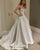 Sexy Sweetheart Satin Wedding Dresses Ball Gowns 2019 New Arrival Bridal Gowns