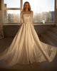 wedding-dresses-sequins wedding-gowns-satin wedding-dress-full-sleeve bridal-gowns sparkly-bridal-gowns scoop