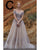 Delicate Lace Prom Dresses with Cap Sleeve Appliques Long Prom Gowns for Party