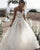 Popular Bohemian Wedding Dress A-line Lace Appliqued Sweetheart Beach Tulle Plus Size Bridal Gown 2019-2020