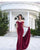 Popular Burgundy Prom Dresses Off The Shoulder Mermaid Long Prom Gowns New AW19091001 2020 prom dress