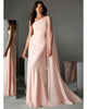 pink-prom-dress-one-shoulder-chiffon-evening-gowns-with-cape-fashion-party-dress