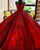 Gorgeous Quinceanera Dress Lace Appliques Princess Ball Gowns vestidos de quinceañera Celebrity Dress
