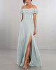 off-the-shoulder-prom-dresses bridesmaid-dresses bridesmaid-dresses-long bridesmaid-gowns