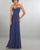 Simple 2018 Sweetheart Bridesmaid Dresses Long A-line Honor of the Maid Dresses Floor Length