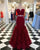 mermaid-prom-dresses 2018-prom-dresses fashion-prom-gowns burgundy-prom-dresses mermaid-prom-dresses-pleats prom-dresses-ruffles strapless-prom-gowns new-style-evening-dresses formal-dresses-mermaid trumpet-evening-gowns party-dresses-burgundy burgundy-evening-dresses dark-red-prom-dresses prom-dresses-2018-summer 2019-prom-dresses