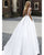 wedding-dresses-satin oksana-muha-collection wedding-dresses-2018 wedding-fashion wedding-dresses-white wedding-dresses-a-line bridal-dresses-2018 wedding-dresses-long vestidos de noiva abiti da sposa robes de mariée свадебные платья simple-wedding-dresses