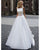 wedding-dresses-satin oksana-muha-collection wedding-dresses-2018 wedding-fashion wedding-dresses-white wedding-dresses-a-line bridal-dresses-2018 wedding-dresses-long vestidos de noiva abiti da sposa robes de mariée свадебные платья