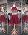 homecoming-dresses-2018 homecoming-dresses-2k18 graduation-dresses party-dress prom-gowns homecoming-dresses-burgundy homecoming-dresses-short two-piece-prom-dresses homecoming-dresses-two-pieces