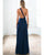 2020 Popular Multi-Wear Bridesmaid Dresses Maxi Convertible Dress