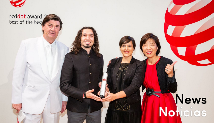 edo Olive Oil_Red Dot Grand Prix Award_Blog News