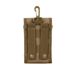 MOLLE PHONE CARRIER - bagrun