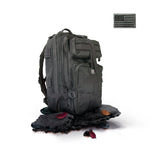 Bagrun Tactical Backpack 40L - bagrun