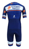 Apex Short Sleeve Race Suit-Skin Suit-custom-design-athletic-sports-champ-sys-uk-champion-system
