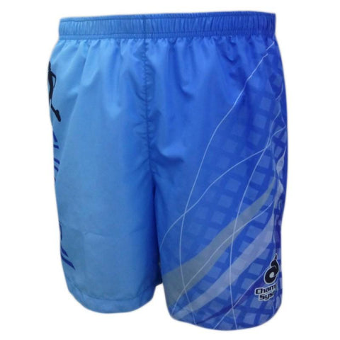 Long Length Run Shorts-Shorts-custom-design-athletic-sports-champ-sys-uk-champion-system