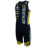 Performance CLASSIC Tri Suit-Tri Suit-custom-design-athletic-sports-champ-sys-uk-champion-system