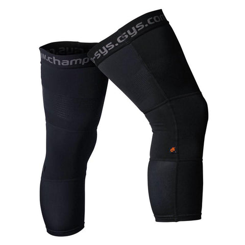 Knee Warmer - Fleece-Warmers-custom-design-athletic-sports-champ-sys-uk-champion-system