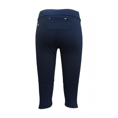 Donna Forte Run Capri-Pants-custom-design-athletic-sports-champ-sys-uk-champion-system