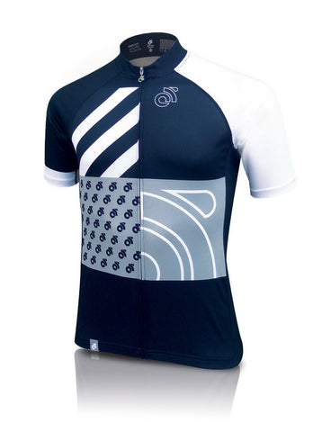 Tech Summer Short Sleeve Jersey-Jersey-custom-design-athletic-sports-champ-sys-uk-champion-system