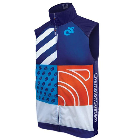 WindGuard Vest-Vest-custom-design-athletic-sports-champ-sys-uk-champion-system