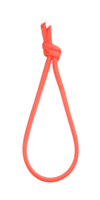 leash string orange $2.95