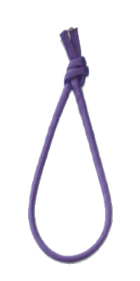 leash string purple $2.95