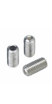 futures grub screws (3 pack) $3.50