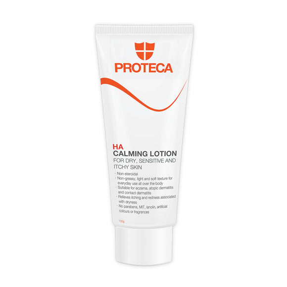 PROTECA® HA Calming Lotion 抗敏潤膚乳液100g