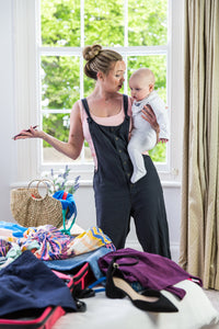 Dressing for Breastfeeding – Top Tips from the Bshirt