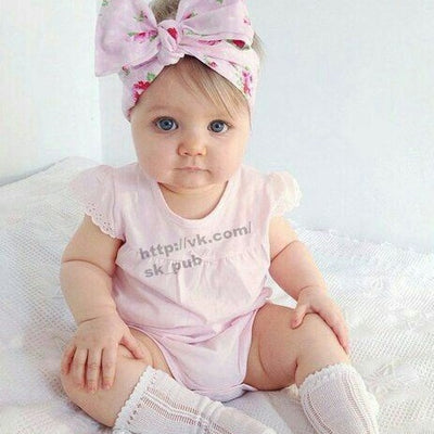 How to dress your baby for spring?