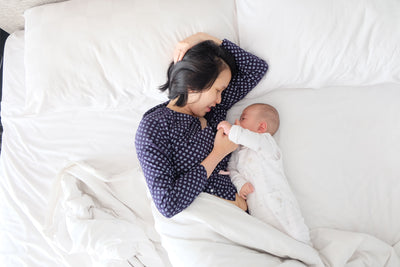 How Can I Relieve Pain Whilst Breastfeeding?