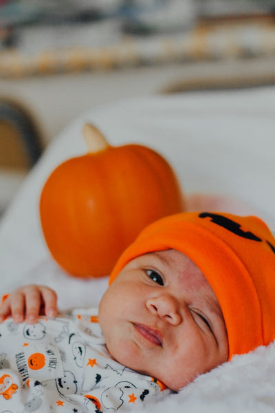 Unusual Names for Your Little Pumpkin