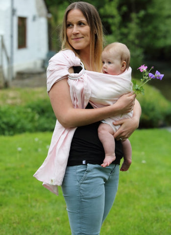 Dressing For Breastfeeding Top Tips From The Bshirt Natural