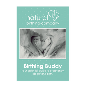 Pregnancy and birth guide and e-book