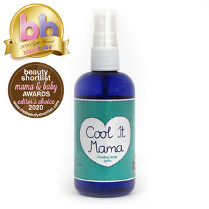 Cool it Mama Cooling Body Spray