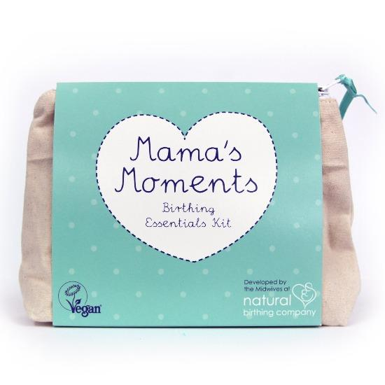Mama's Moments Birthing Essentials Gift Set